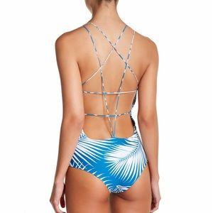 Mikoh // Kilauea One-Piece Swimsuit